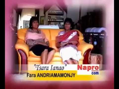 Tsara Ianao - Fara andriamamonjy
