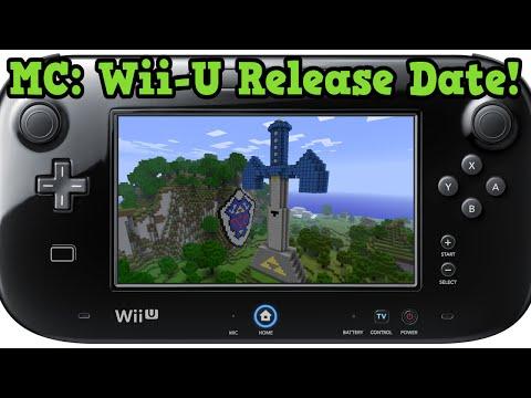 Wii u release date