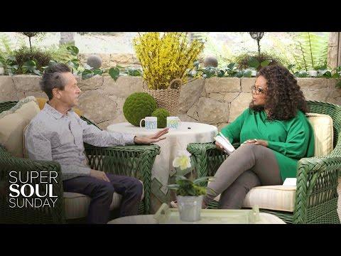 Brian Grazer on LA Police Chief Daryl Gates  SuperSoul Sunday  Oprah Winfrey Network