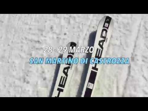Tour delle alpi 2014-2015 - tutte le tappe