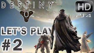 DESTINY - Episode #2 [PS4] Que puis je faire ?