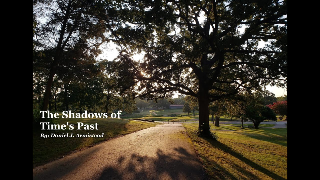 The Shadows of Time's Past: Brass Band Composition