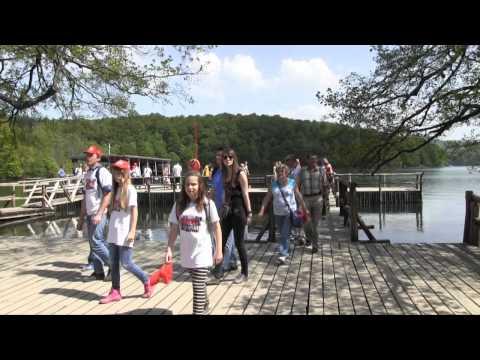 Izlet na Plitvička jezera