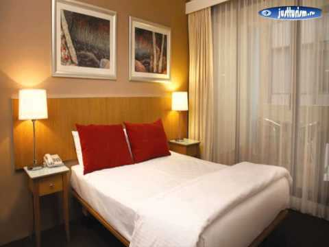 район - Medina Serviced Apartments Martin Place 4 Star