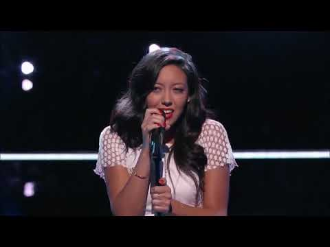 A Sunday Kind Of Love | Amy Vachal | TV9 K.O Round