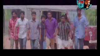 SEVENS malayalam movie first visuals - CFN