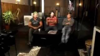 Entrevista a Alejandro Monno y a Patricio Mejuto sobre Monno Underwear