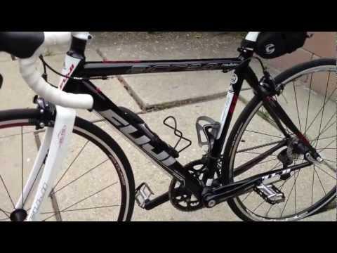 Fuji Roubaix Acr 2.0