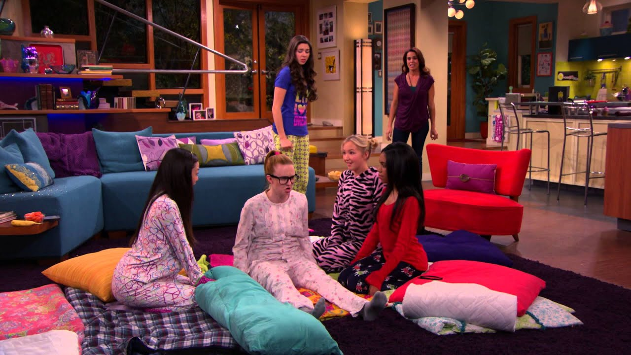 The Thundermans Phoebe Vs Max