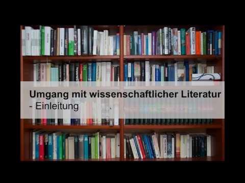 Formatierung Bachelorarbeit, formatieren Diplomarbeit, Layout Doktorarbeit, Dissertation, Word from YouTube · Duration:  1 minutes 29 seconds