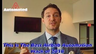 Gambar cover Use This House Manual Trick To Automate Your Airbnb Business | Free Resource Included