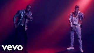 vuclip Dave East - Bentley Truck ft. Chris Brown & Kap G (Music Video)