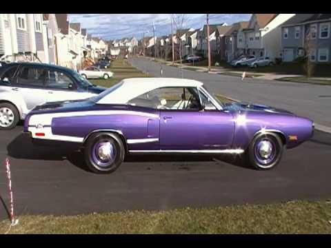 1970 Dodge Super Bee 3 Youtube