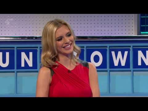 8 Out of 10 Cats Does Countdown S09E11 HD CC (29 October 2016)