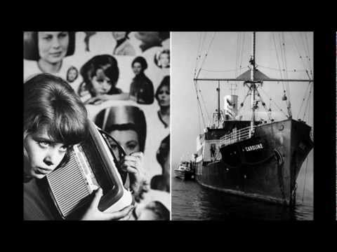 Reparata and the Delrons - Captain of your ship (HQ)