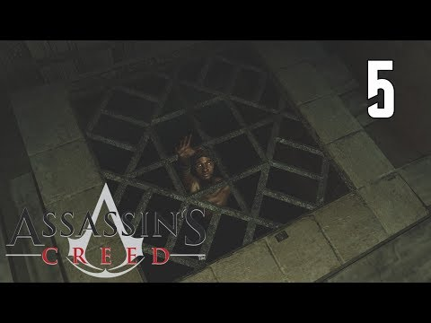 Assassin's Creed - Memory Block 3: Talal of Jerusalem [No HUD]
