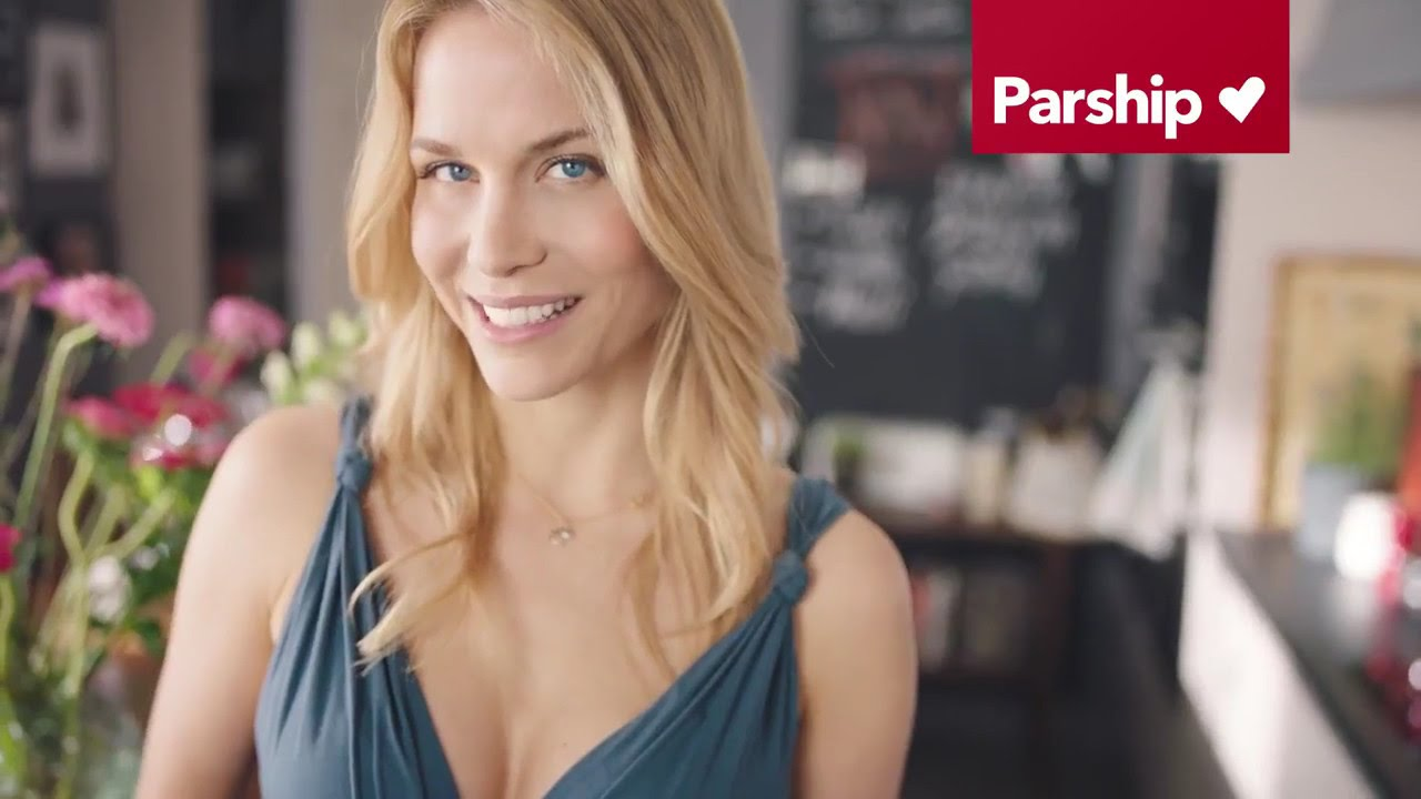 Neue Parship TV Werbung 2017 - YouTube