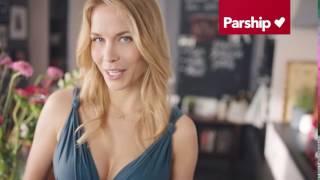 Parship werbung model 2013