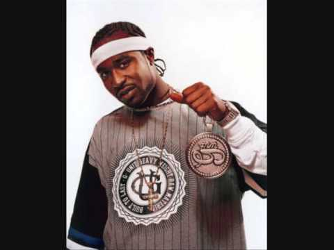 Young Buck - Pullin Me Back