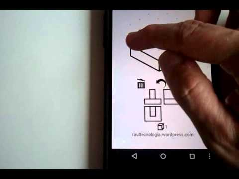 Isometric para Android