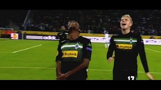Borussia Mönchengladbach - Way To Europe 2014/15 | ᴴᴰ