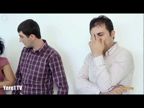 Yere1 / Երե1, 7-րդ եթերաշրջան, Սերիա 7 / Yere1 Season 7 Episode 7