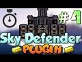 Créer un plugin #5 : Skydefender N°4 timer start, préparation 1.8 (4/?)