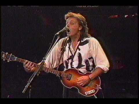 Paul McCartney - Penny Lane
