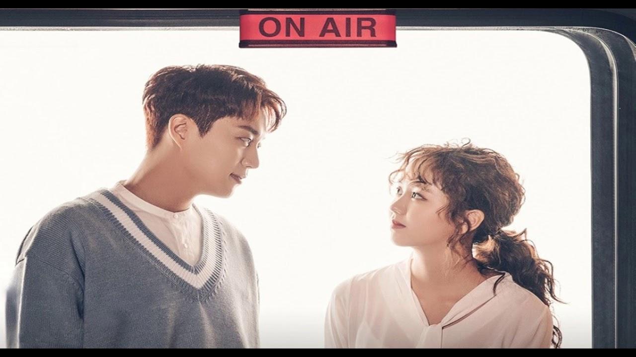 K-Drama Radio Romance Various Artists: Happiness