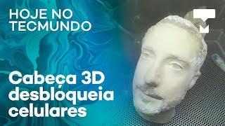 IA que faz rostos ultrarrealistas, suéter do Windows 95, One UI e mais - Hoje no TecMundo