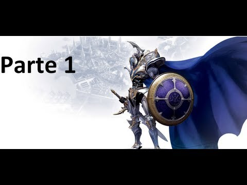 Let's Play White Knight Chronicles | Parte 1 Español