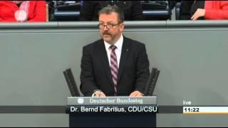 Fabritius: Kultursicherung nach BVFG ist gesamtgesellschaftliche Aufgabe/Kein Totsparen