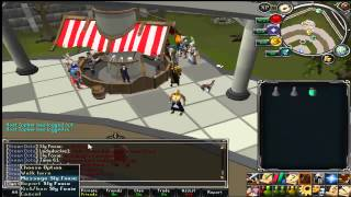 Money Making Guide 600k-1m an hour