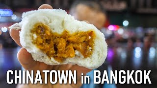 Street food in Chinatown a Bangkok - Ep. 21