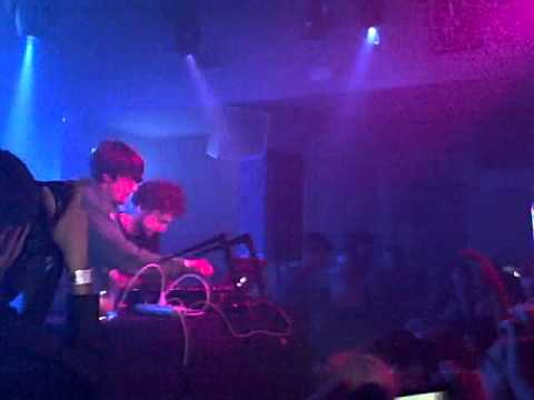 Felguk We Are Your Friends/Funky Drama Intro LIVE @ Club Sutra OC