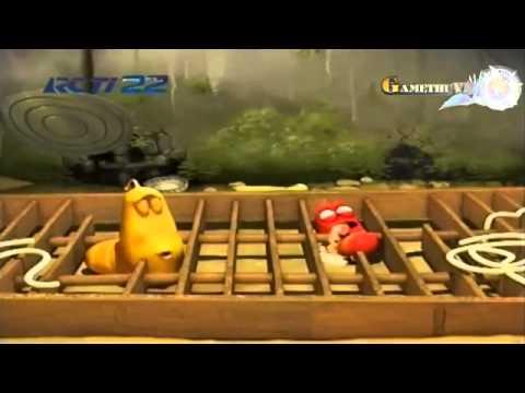 [Funny]Larva Part 3 - Cười tẹt ga nào - YouTube