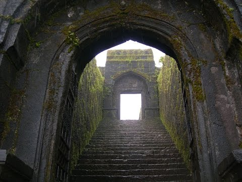 Raigarh Fort-Shivaji Maharaj`s Fort