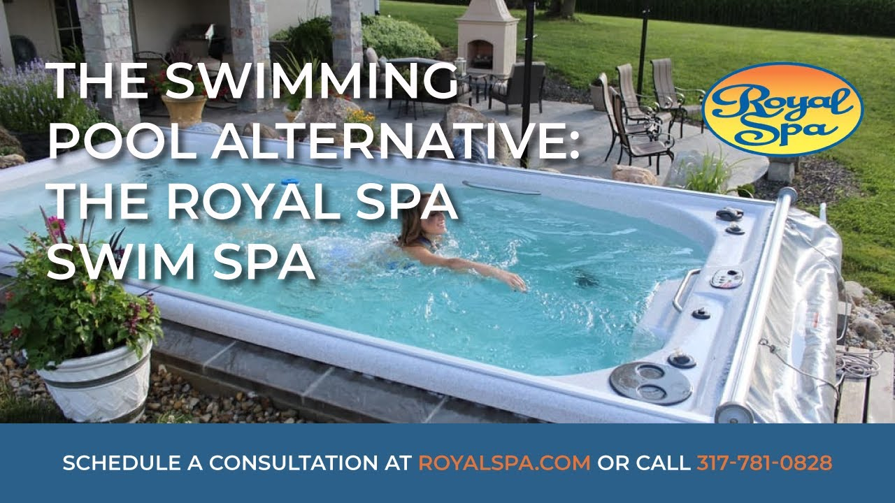 Swim Spas For Sale | Swimming Pool Spa Made in the USA