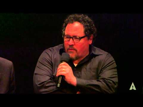 Walter Murch and Jon Favreau: Movies in Your Brain