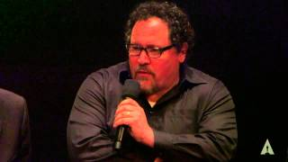 Walter Murch and Jon Favreau: Movies in Your Brain
