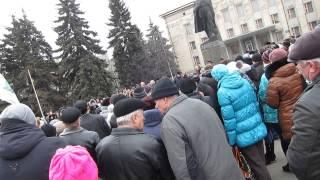РУССКАЯ ВЕСНА г Ровеньки Луганская область(, 2014-03-01T12:40:52.000Z)