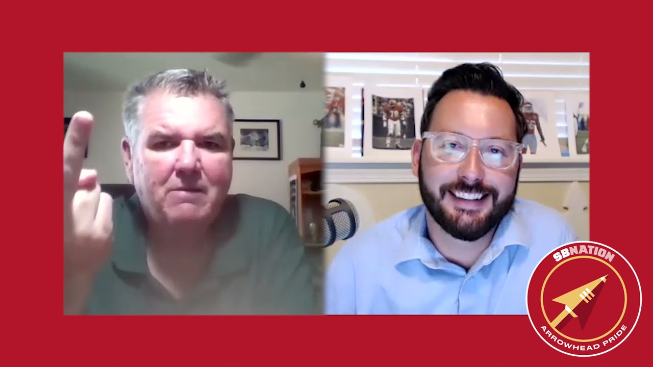 Raiders beat writer stops by to discuss Derek Carr, the Raiders and the Chiefs