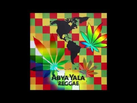 Abya Yala Music - Radio Ganja (inédito) 4/20