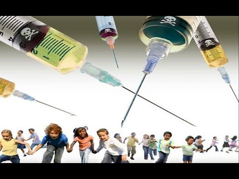 Mandatory Vaccinations are Unscientific