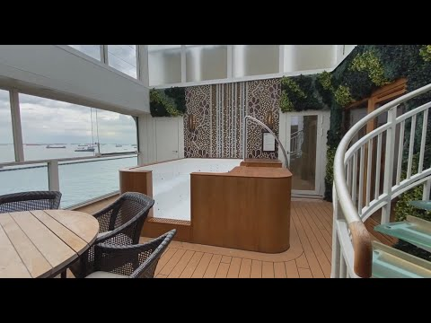 World Dream Cruise Singapore: Palace Villa Holiday - Cruise to Nowhere | 4D3N