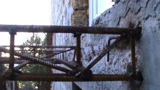 Навесной балкон на даче (строительство навесного балкона)(, 2014-09-25T18:39:57.000Z)