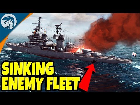 GIANT SHIPS SINK & SUBMARINE SIMULATOR NAVY SEALS | Cold Waters Mission Gameplay