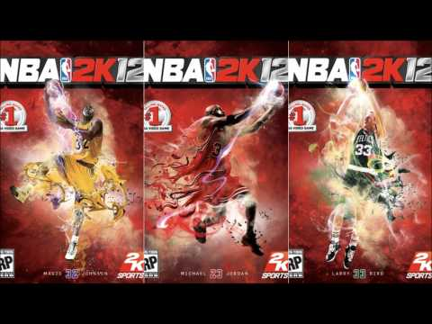 NBA 2k12 Soundtrack: Project Lionheart  They Come Back