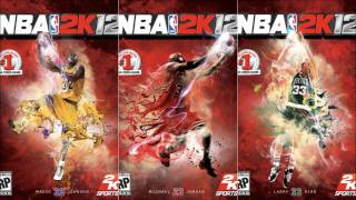 NBA 2k12 Soundtrack: Project Lionheart - They Come Back