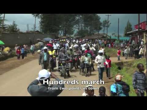 Kenya Peace Initiative--Molo Town